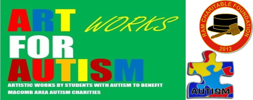 Art Works For Autism